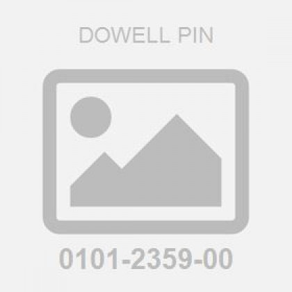 Dowell Pin