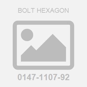 Bolt Hexagon