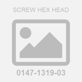 Screw Hex Head