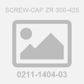 Screw-Cap ZR 300-425