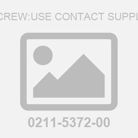 Screw:Use Contact Supply