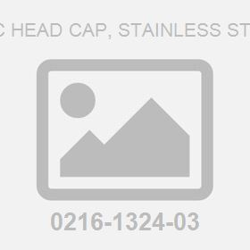M 8X 22;Soc Head Cap, Stainless Steel Screw