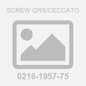 Screw Qrs/Ceccato