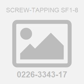 Screw-Tapping Sf1-8