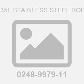M 8X 35L Stainless Steel Rod-Thd