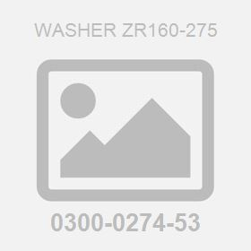 Washer ZR160-275