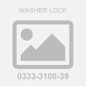 Washer Lock