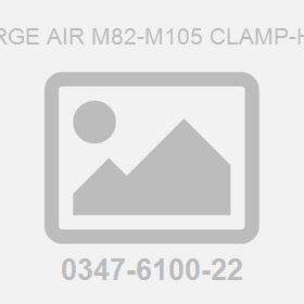 Charge Air M82-M105 Clamp-Hose