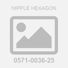 Nipple Hexagon