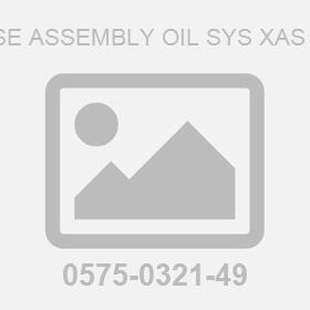 Hose Assembly Oil Sys XAS 750