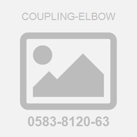 Coupling-Elbow