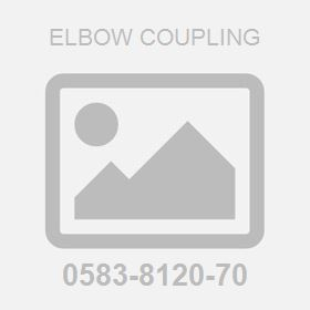 Elbow Coupling