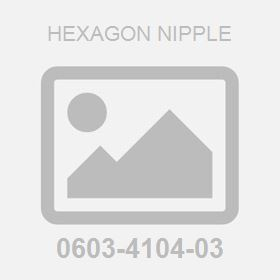 Hexagon Nipple