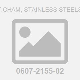 G .750 Int.Cham, Stainless Steels Socket