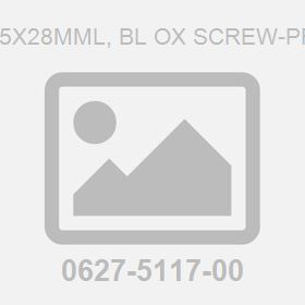 G .375X28Mml, Bl Ox Screw-Press