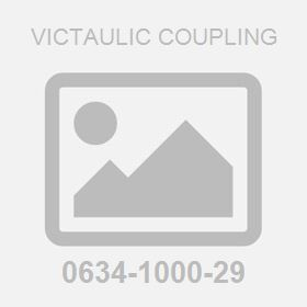 Victaulic Coupling