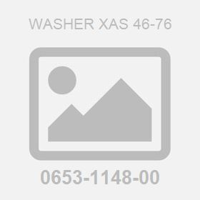 Washer XAS 46-76