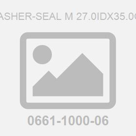Washer-Seal M 27.0Idx35.0Od