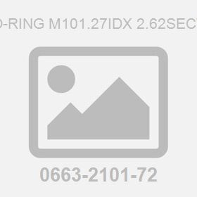 O-Ring M101.27Idx 2.62Sect