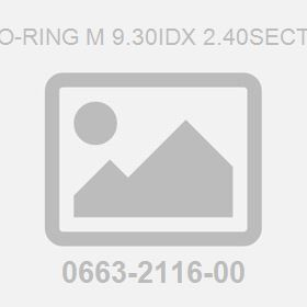 O-Ring M 9.30Idx 2.40Sect