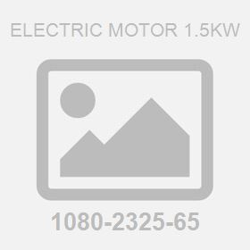 Electric Motor 1.5Kw