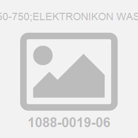 Zr450-750;Elektronikon Washer