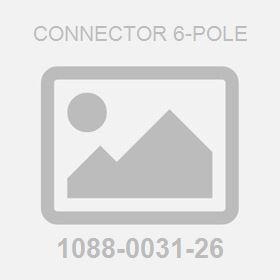Connector 6-Pole