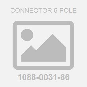 Connector 6 Pole