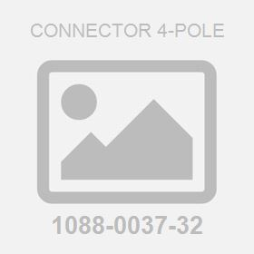 Connector 4-Pole