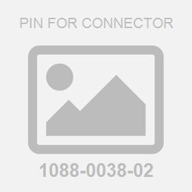 Pin For Connector