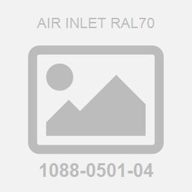 Air Inlet Ral70