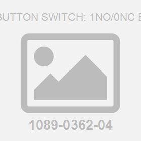 Push Button Switch: 1No/0Nc Balk Si