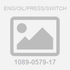 Eng/Oil/Press/Switch