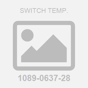 Switch Temp.
