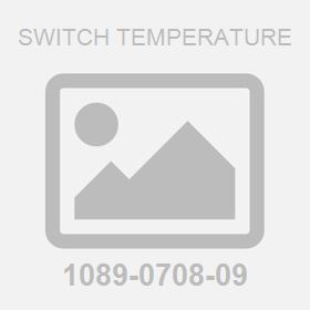 Switch Temperature