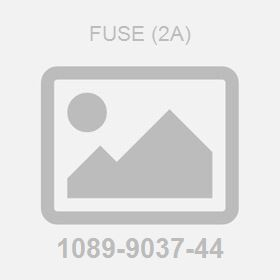 Fuse (2A)