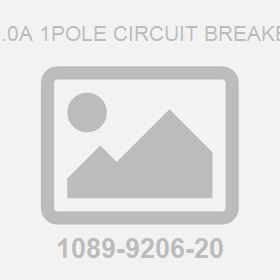 20.0A 1Pole Circuit Breaker
