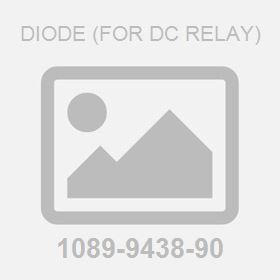 Diode (For Dc Relay)