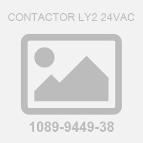 Contactor Ly2 24Vac