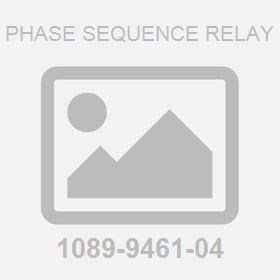 Phase Sequence Relay