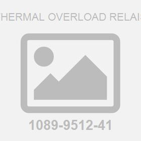Thermal Overload Relais