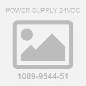 Power Supply 24Vdc