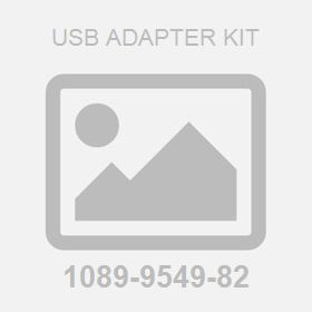 Usb Adapter Kit