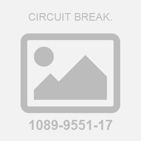 Circuit Break.