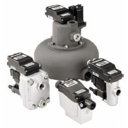 UFM-T20 Ultramat Zero Air-Loss Drain Valve