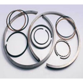 12A18CC137 Piston Unload Ring