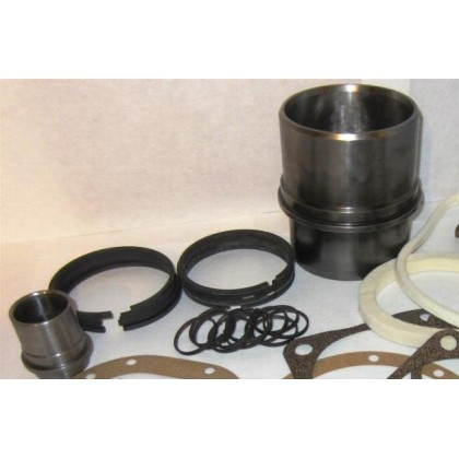 12580643 Seals and Gasket Kit