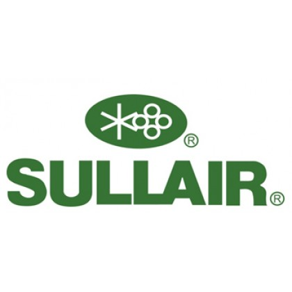 2250126-002 Heat Exchanger- Designed for use with SULLAIR® Air Compressors